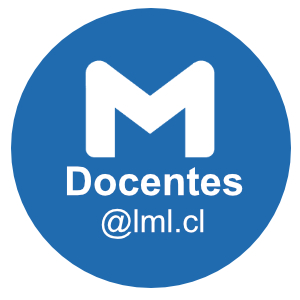 Mail Docentes